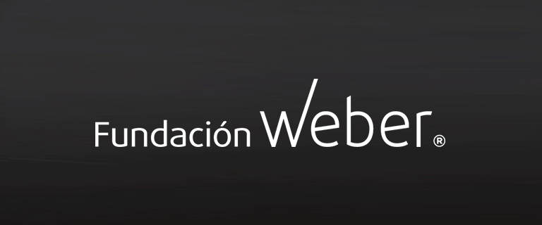 fundacion Weber