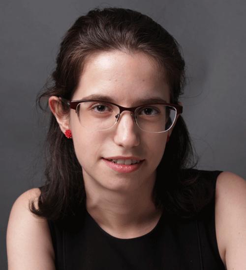 Ines Perez consultora senior