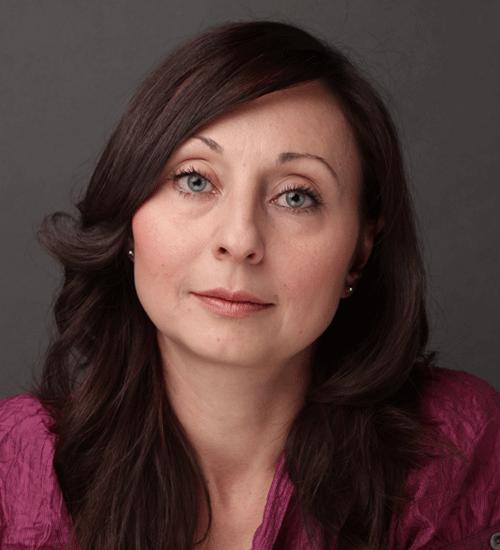 Alexandra Ivanova Markova