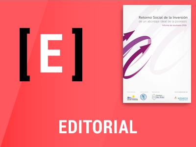 Retorno Social de la inversión de un abordaje ideal de la psoriasis editorial Weber