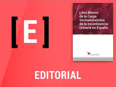 Libro Blanco de la carga Socioeconómica de la Incontinencia Urinaria en España