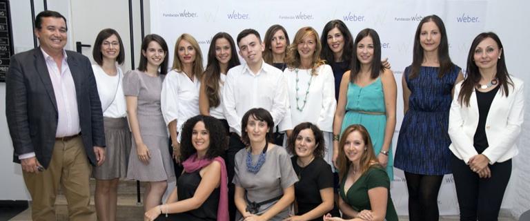 Presentación de la Fundación Weber, una fundación para la economía de la salud