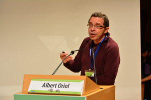 Albert Oriol