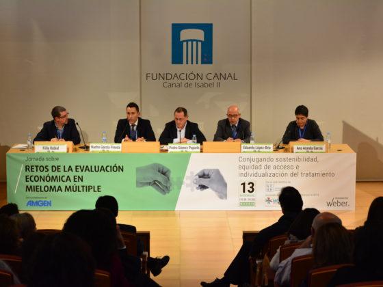 Mesa debate avances y retos a nivel macro y meso