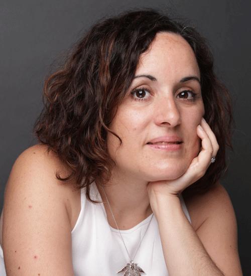 Almudena Gonzalez directora departamento de farmacoeconomía y acceso al mercado