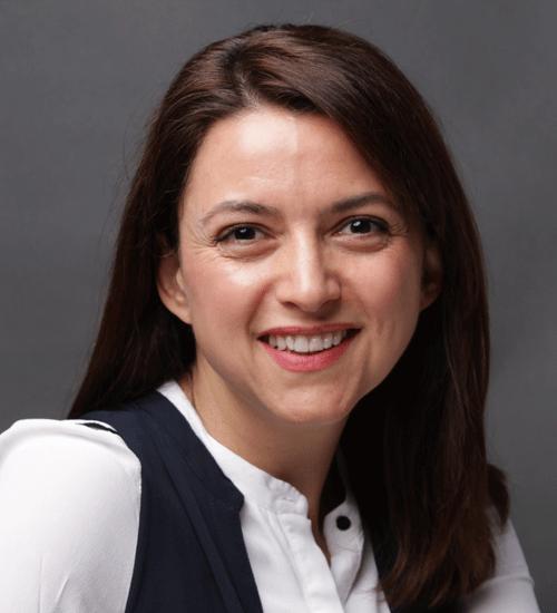 Renata Villoro Socia Gerente