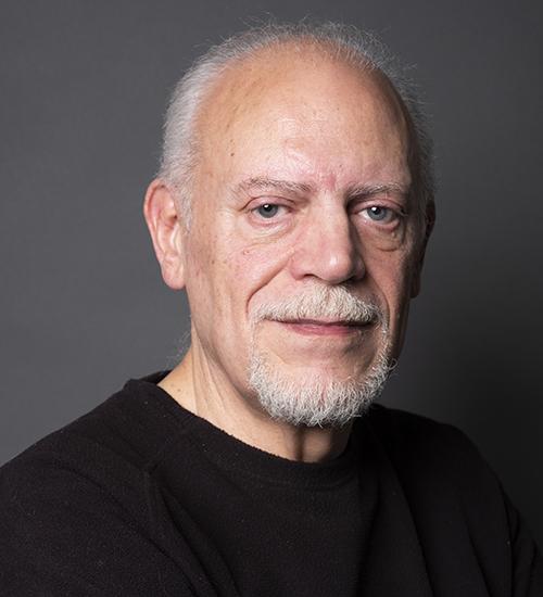 Luis de Miguel. Diseñador Gráfico