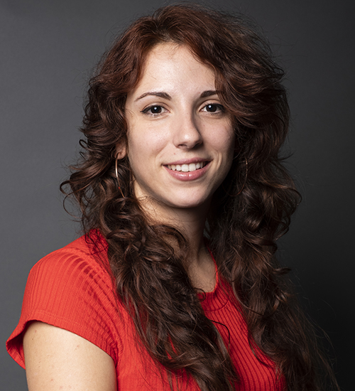 Ruth Fernandez. Secretaría Técnica