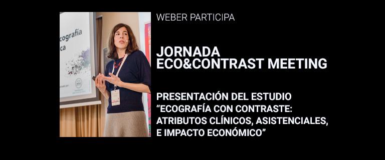 EcoContrast Meeting. Ecografía